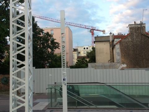 Montrouge 7h