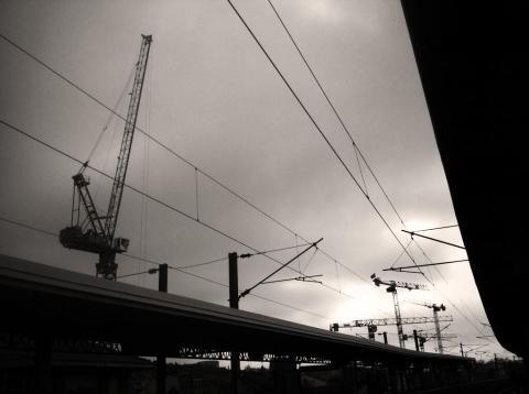 20140331 - En gare