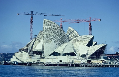 20140411 - Sydney Opera
