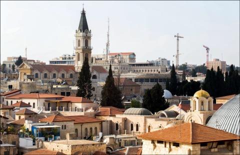 20140523 - Jeusalem