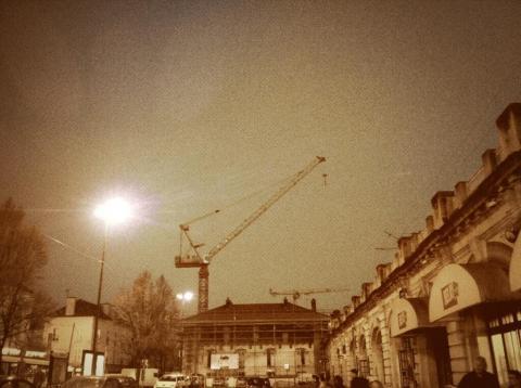 93 Vers le Raincy Villemonble