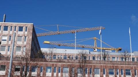 20140629 - Stockholm - vue sur Hamngatan