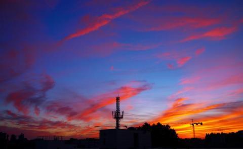 Le jour le plus long le ciel le plus beau