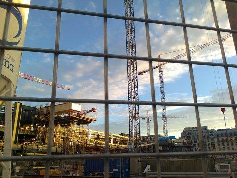 20140731 - Les Halles