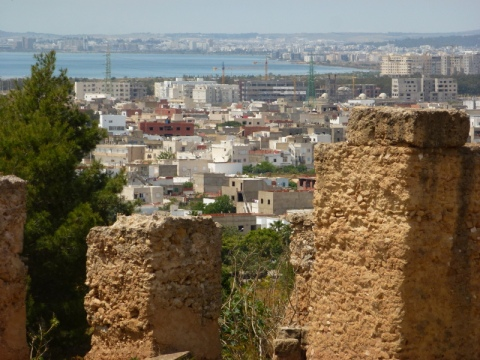 Tunis Stephagru