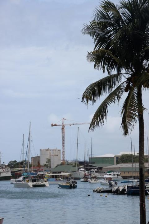 Seychelles Mahé