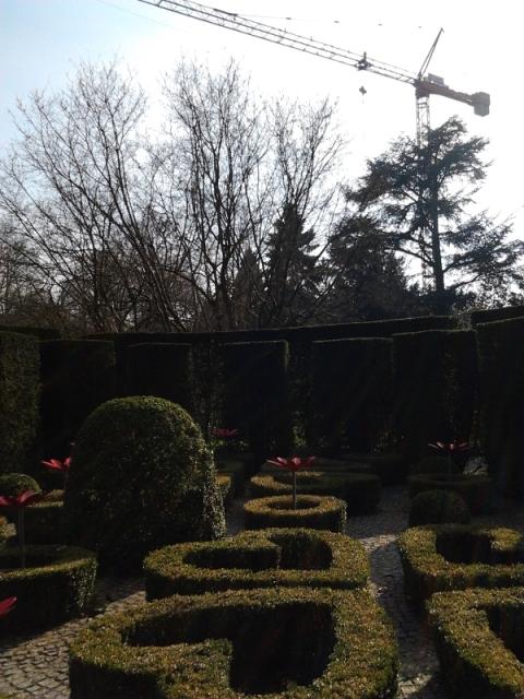 Maison van Buuren