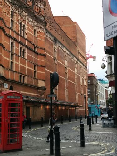 Londonweek - redbox