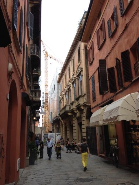20150625 - Bologna-