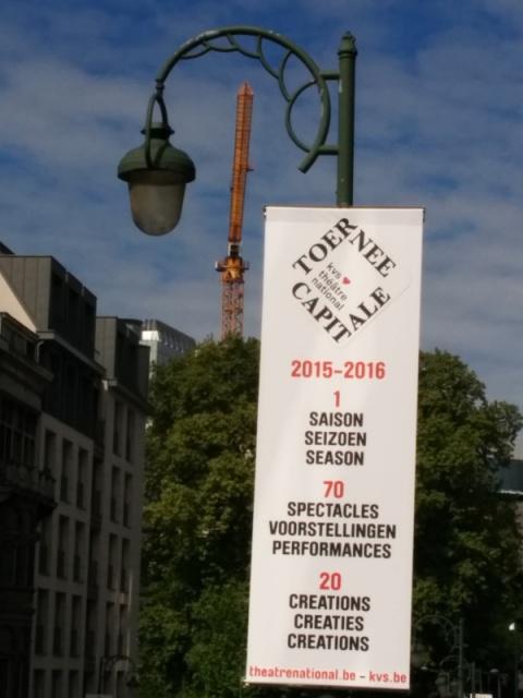 Rue Belliard