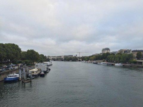 De pont à pont