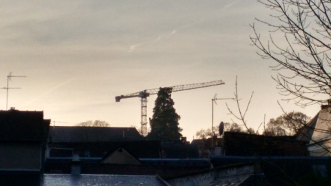 Chartres Basse Ville
