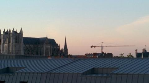 Cathédrale de Nantes - rmd