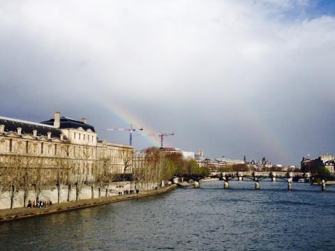 Arc-en-Seine
